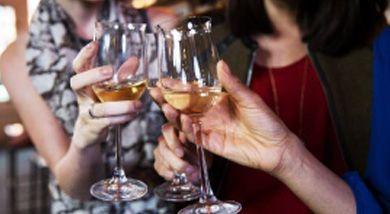 Weißweinkonsum überholt Rotwein