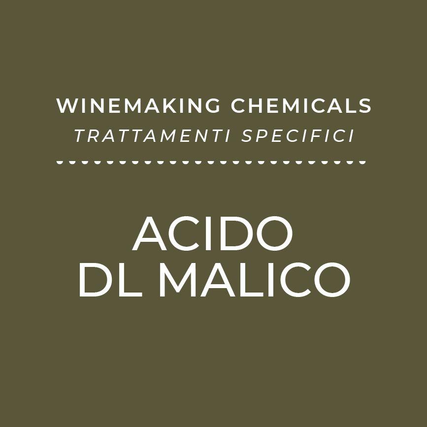 Acido DL Malico