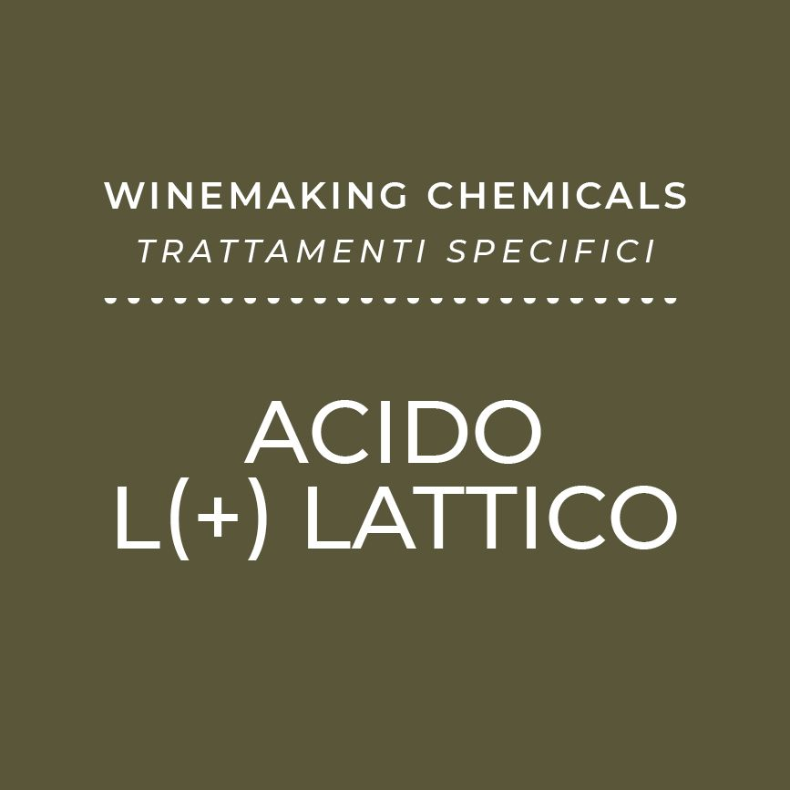 Acido L(+) Lattico