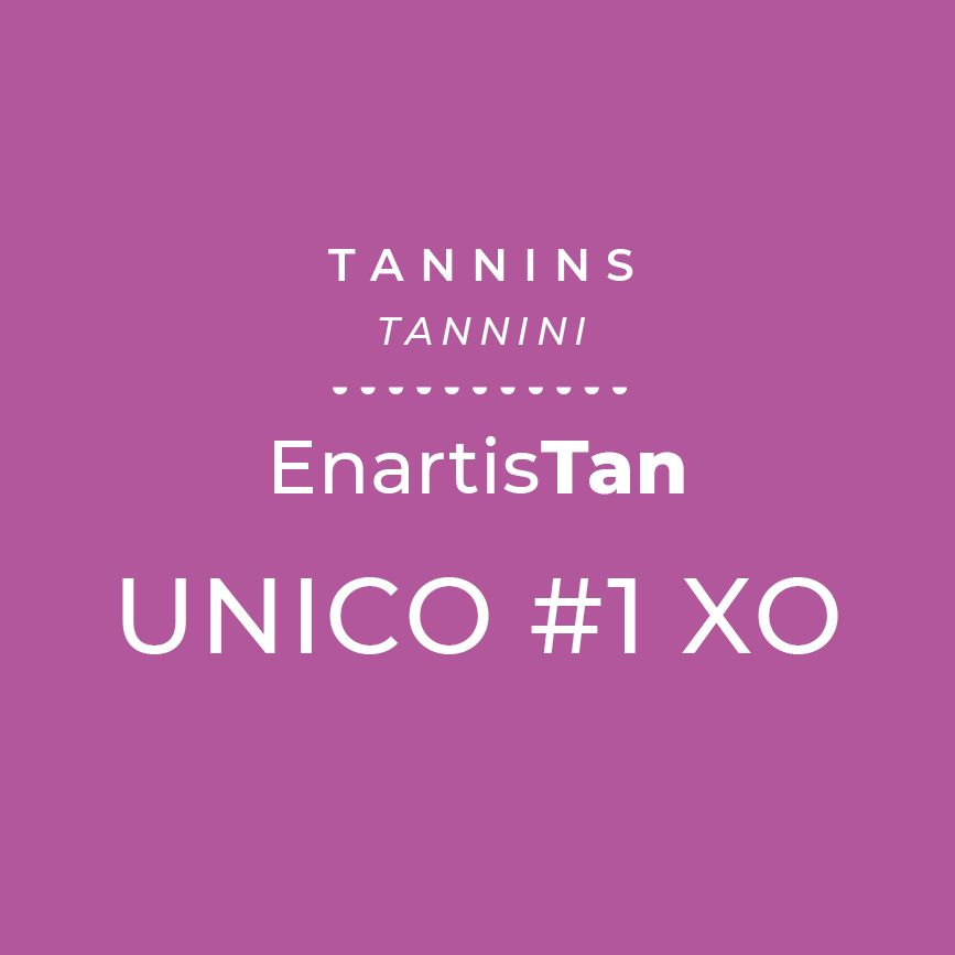 EnartisTan Unico #1 XO