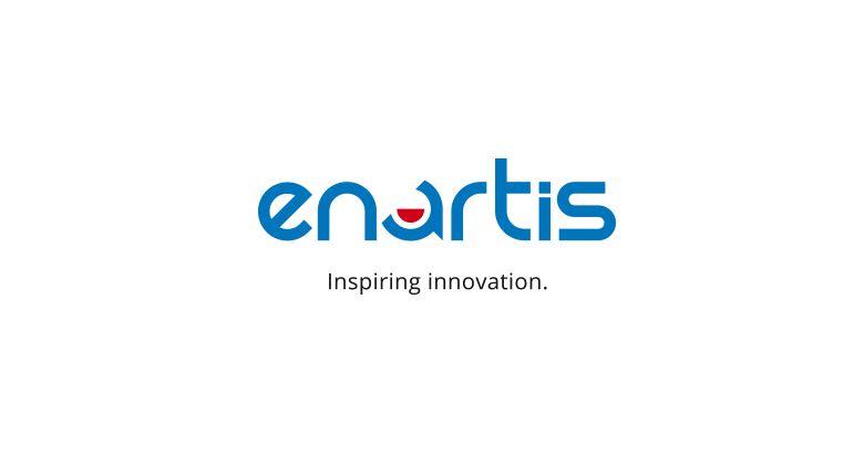 Inspiring Innovation: Enartis mit neuer positionierung