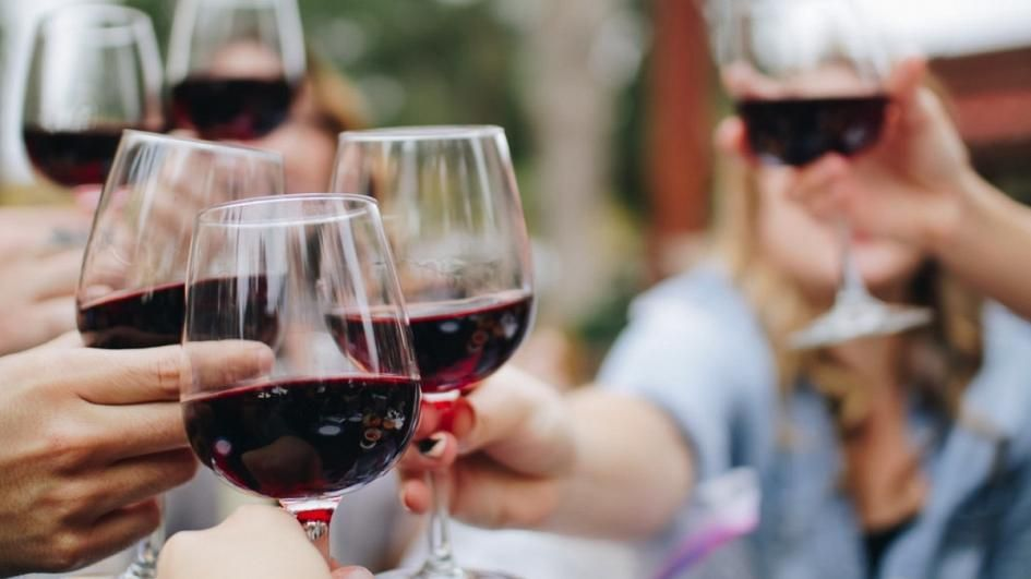 A wine renaissance is happening in the Balkans