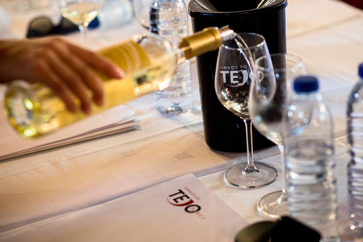 """Certificação de """"Vinhos do Tejo"""" com aumento de quase 40%"""