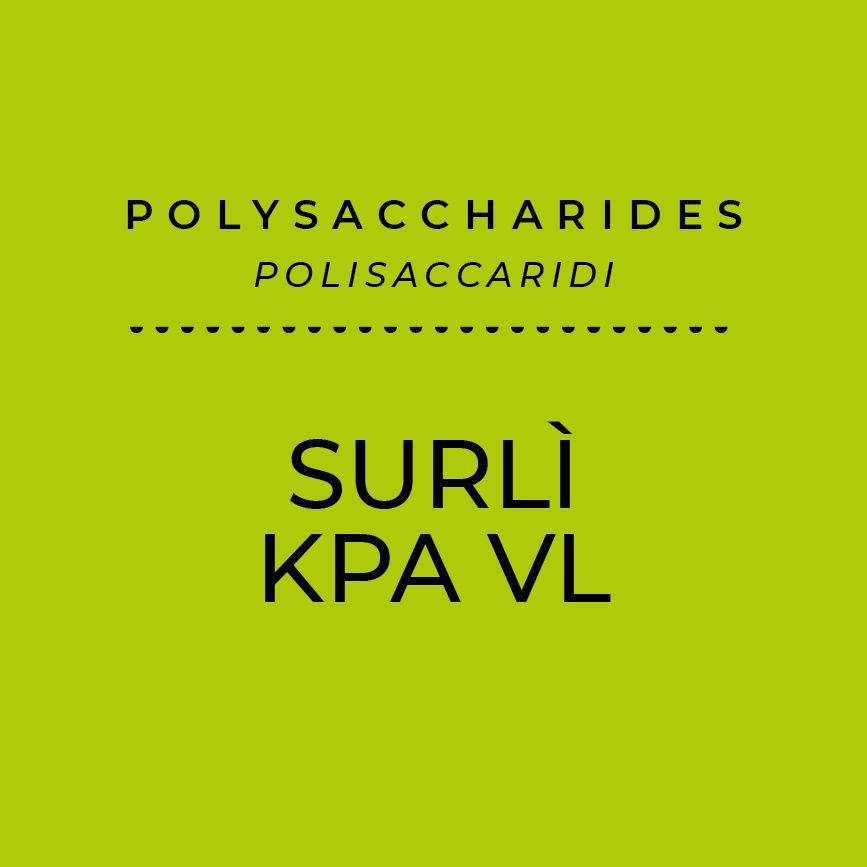 Surlì® KPA VL