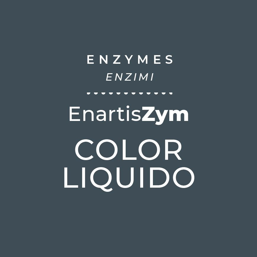 EnartisZym Color Liquido