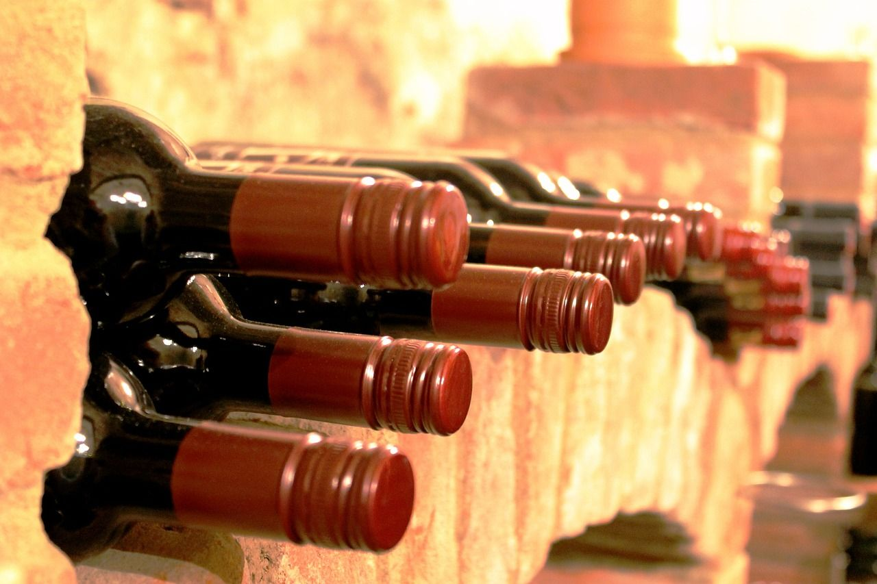Australian wine exports continue to grow in value