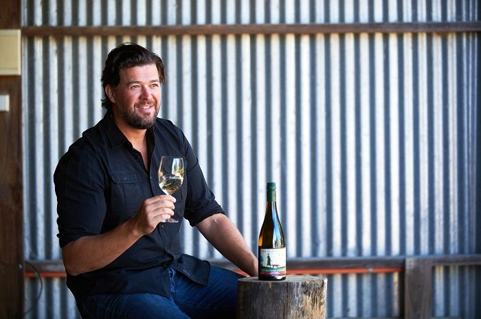 What's next for Australian fine wine in the US?