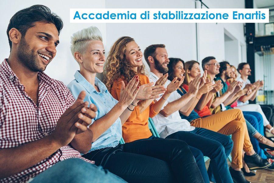 Approfondiremo il tema della stabilizzazione fornendo soluzioni pratiche e competitive. Iscriviti subito!