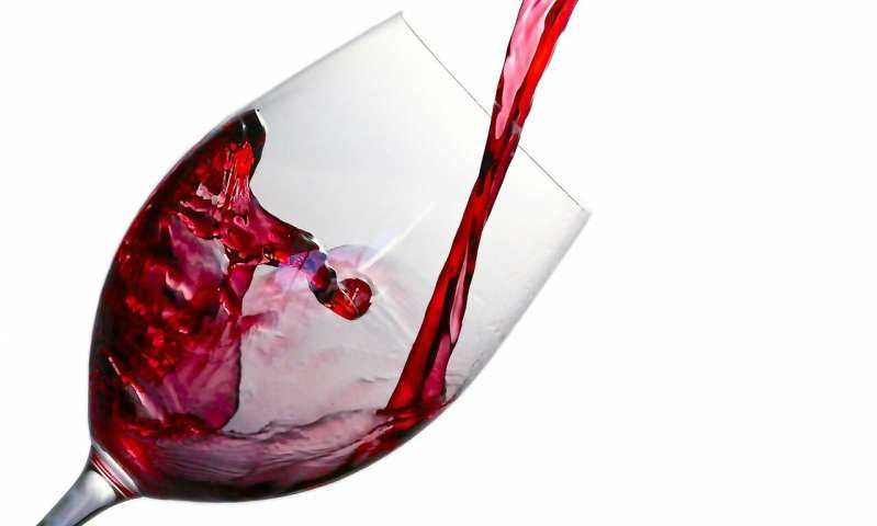A study identifies 17 key compounds in wine aromas