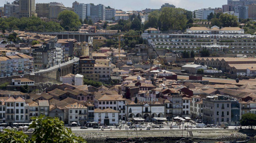 Caves de vinho do Porto batem novo recorde de visitantes