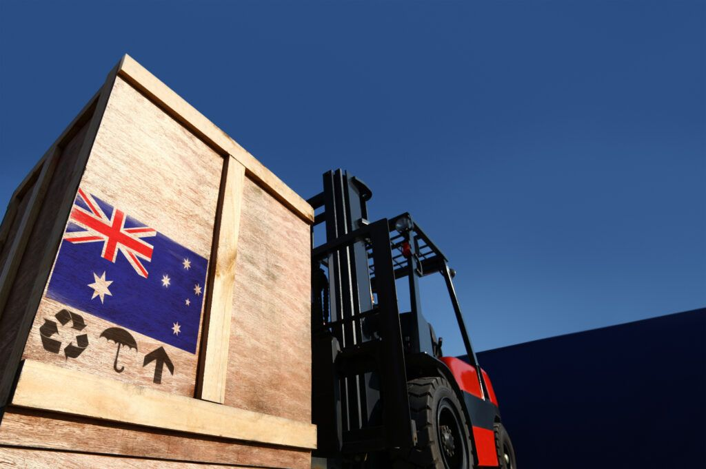 Australian's wine sector welcomes UK FTA