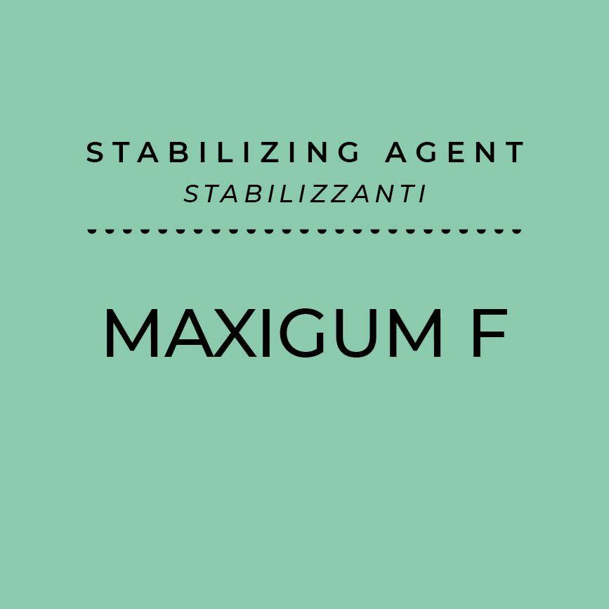 Maxigum® F