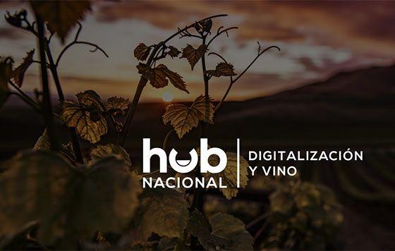 HUB Nacional Digitalización y Vino, la plataforma que une los sectores vitivinícola y tecnológico