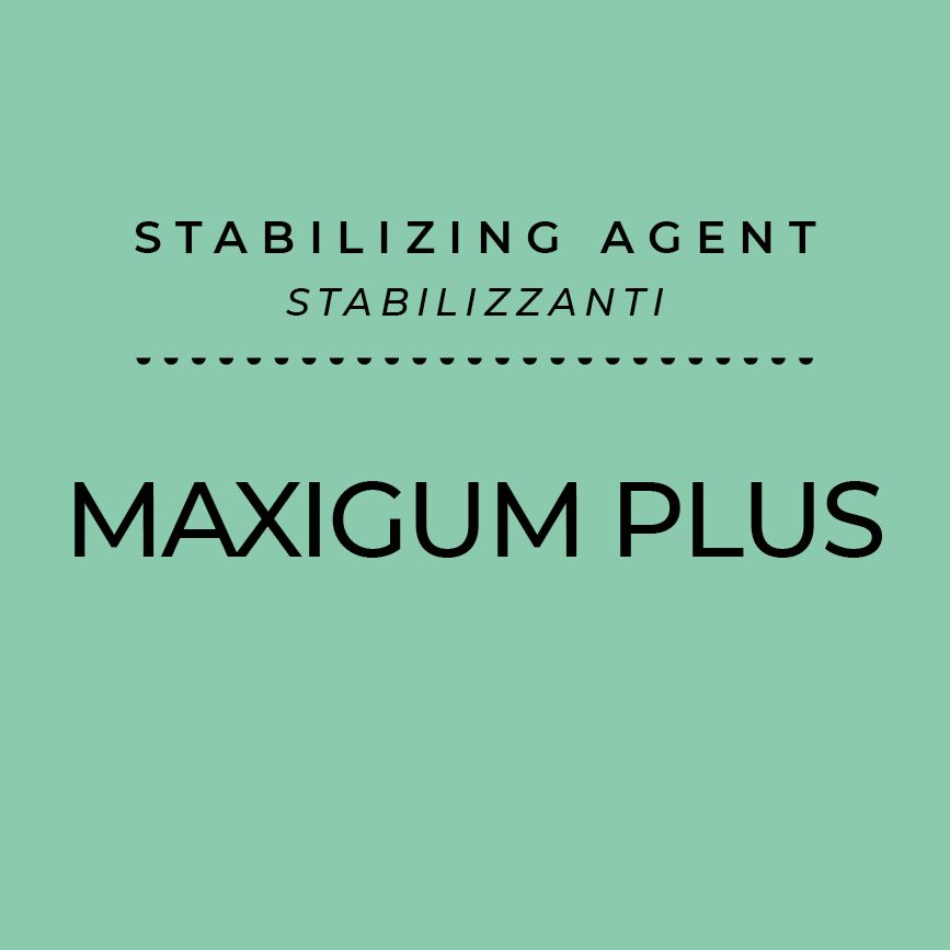 Maxigum® Plus