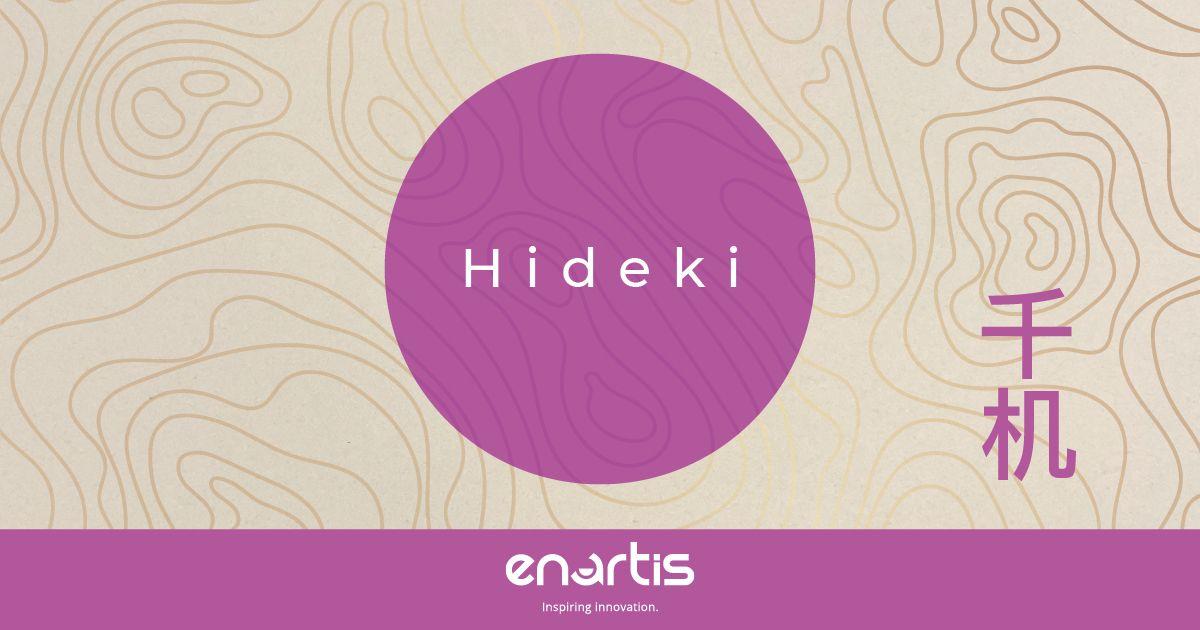 英纳帝斯推出新产品——千机(Hideki):一种可以用自然方法保护葡萄酒的超级单宁