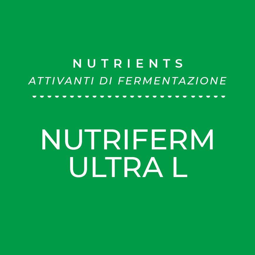 Nutriferm® Ultra L