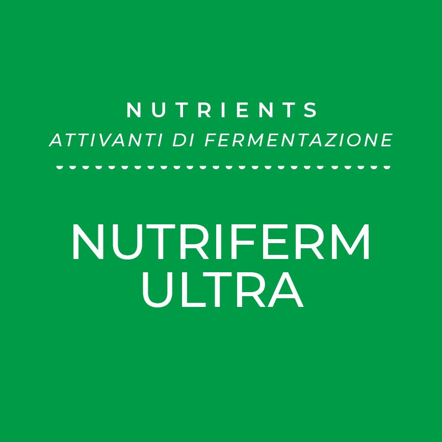Nutriferm® Ultra