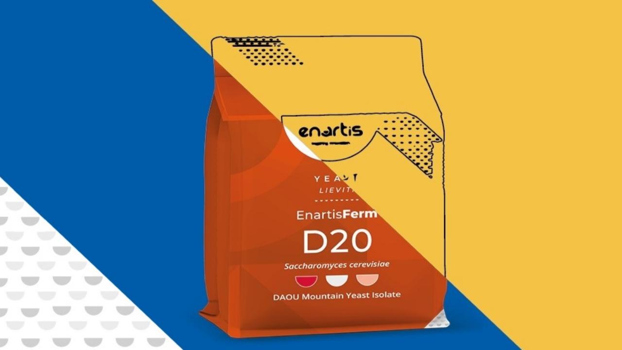 Az Enartis, igazodva az új vállalati arculathoz, új csomagolást mutat be, amelyet kifejezetten arra terveztek, hogy a termékeket még könnyebben felismerjék és használják.