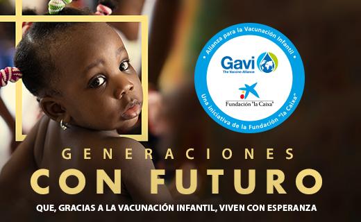 Enartis Sepsa es Patrocinador de la Alianza para la Vacunación Infantil, iniciativa para la lucha contra la mortalidad de la infancia en los países más pobres del mundo